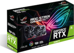 Asus GeForce RTX 2080 Ti 11GB ROG Strix Advanced Gaming