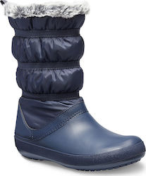 Crocs Crocband Winter Boots 205314-410