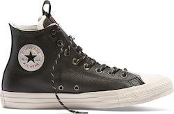 the best attitude 0e6e8 03f89 Converse Chuck Taylor All Star Leather Hi