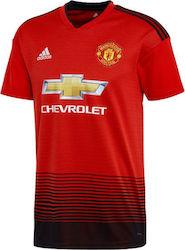 Προσθήκη στα αγαπημένα menu Adidas Manchester United Home Jersey CG0040 e87dbd98347
