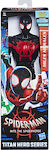 Hasbro Spider Man Movie Titan Miles Morales