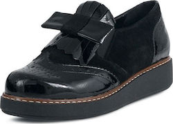 Γυναικεία Oxford Glee (GL2116 Black)