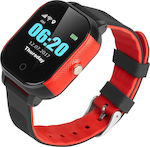 OEM FA23 GPS Black/Red