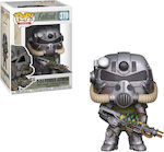Pop! Games: Fallout - T-51 Power Armor 370