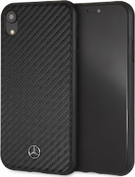 Mercedes Official Faceplate Μαύρο (iPhone XR)