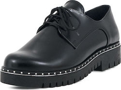 Γυναικεία Derby Glee (GL2111 Black)