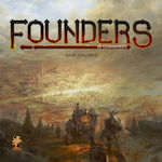 Cephalofair Founders of Gloomhaven