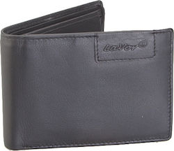 Verraros Uomo 17111 Black Leather
