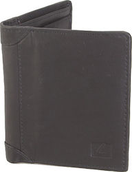 Verraros Uomo 17408 Black Leather