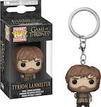 Pocket Pop! Keychain Television: Game of Thrones - Tyrion Lannister