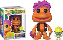 Pop! Television: FraggleRock - Gobo With Doozer #518