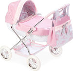 Munecas Arias Pram for Valentina Doll 56cm