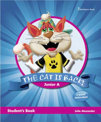 Large 20181120121535 the cat is back junior a student s book