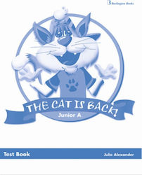 Large 20181120121545 the cat is back junior a test book