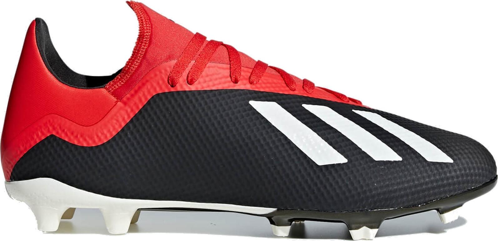 Adidas X 18.3 Firm Ground Boots BB9366