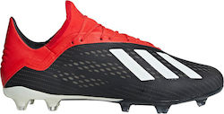best website 1907f 893f8 Adidas X 18.2 FG BB9362