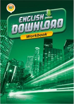 ENGLISH DOWNLOAD B2 workbook