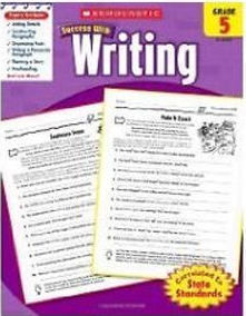 SUCCESS WITH WRITING (GRADE 5)