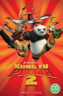 POPCORN ELT READERS 3: KUNG FU PANDA 2 (+ CD)