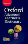 OXFORD ADVANCED LEARNER'S DICTIONARY (+ CD + OXFORD iWRI 9TH ED HC