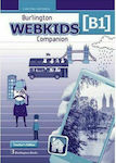 WEBKIDS B1 Teacher 's book COMPANION