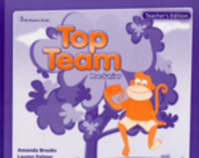 TOP TEAM PRE-JUNIOR Teacher 's book workbook