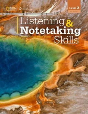 LISTENING AND NOTETAKING SKILLS 2 4TH ED