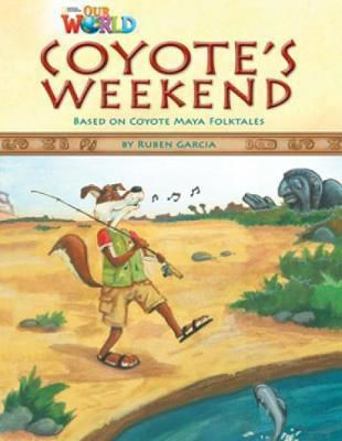 OUR WORLD 3: COYOTE'S WEEKEND - AME