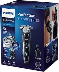 Ξυριστικές Μηχανές Philips για Υγρό Ξύρισμα 1ff6fff4cd9