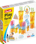 Quercetti Building Playform Stem