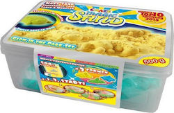 Craze Magic Sand Glow in The Dark