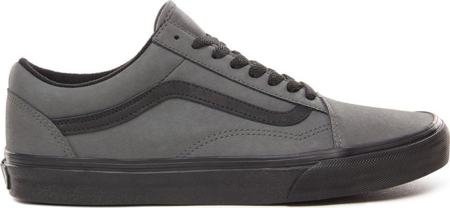 vansbuck old skool grey