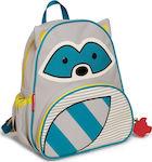 3ce39ba6852 Skip Hop Zoo Παιδική Τσάντα Πλάτης Ρακούν 210229
