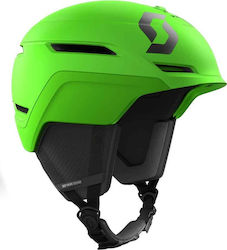 Scott Symbol 2 Plus Helmet 254587 Jasmin Green
