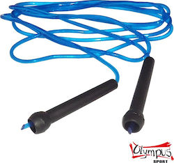 Olympus Sport Jumping Rope Training 282cm 670140 Blue