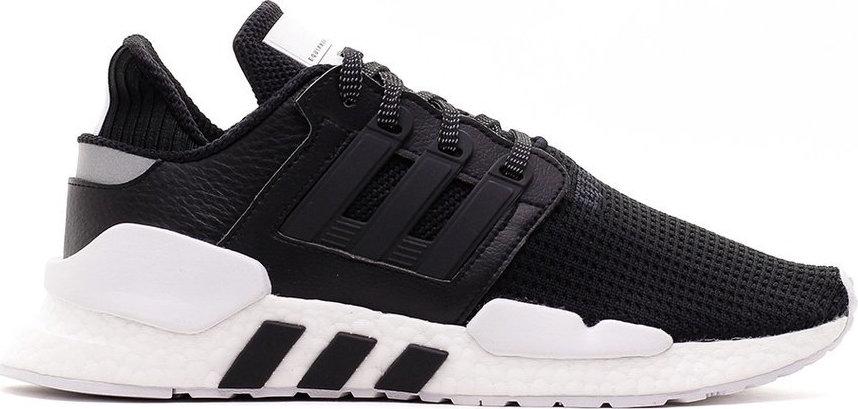 shoes adidas eqt support 91 18 bd7793 cblack cblack ftwwht