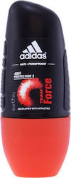 Adidas Team Force Roll-On Roll-On 50ml