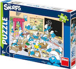 The Smurfs 100pcs (34341) Dino