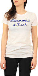 Abercrombie & Fitch T-shirt 1851570035001