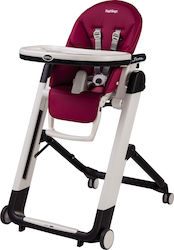 Peg Perego Siesta Follow Me Berry