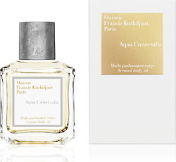 Maison Francis Kurkdjian Paris Aqua Universalis Scented Body Oil 70ml