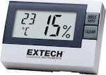 Extech Mini Hygro-Thermometer Monitor RHM16