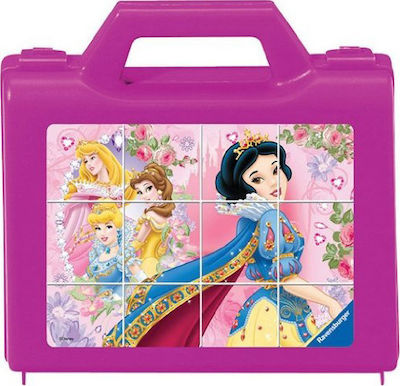 Disney Princess 12pcs (07495) Ravensburger