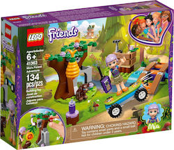 Lego Friends: Mia's Forest Adventure 41363