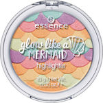 Essence Glow Like A Mermaid Highlighter 10 Fore...