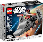 Lego Star Wars: Sith Infiltrator Microfighter