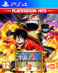 One Piece Pirate Warriors 3 (Hits) PS4