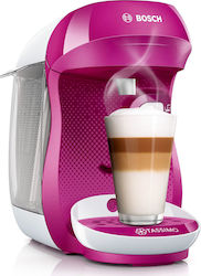 Bosch Tassimo Happy Wild Purple