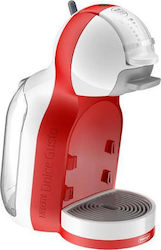 Delonghi Dolce Gusto Mini Me Red