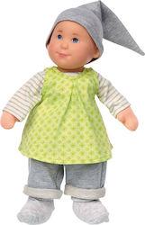 2f0d270889a Sigikid Κούκλα Μωρό Πράσινο Φόρεμα